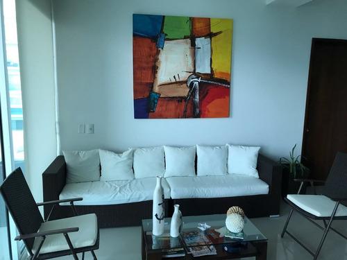 apartamento en venta, los morros, cartagena