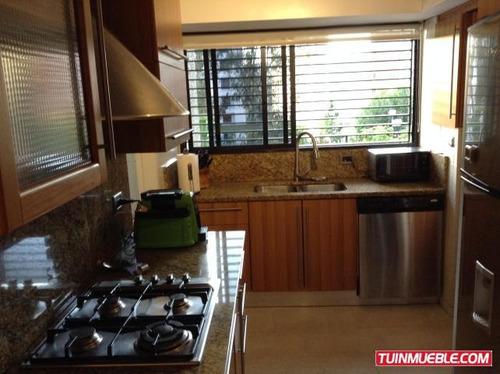 apartamento en venta los naranjos 04241875459 cod 17-2616