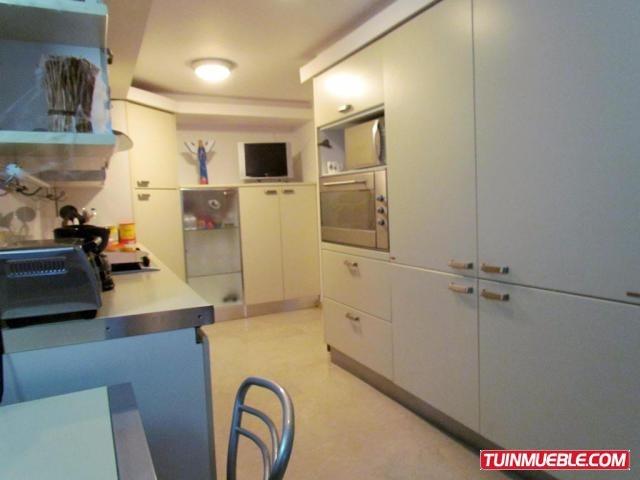 apartamento en venta los naranjos  cod 16-10799