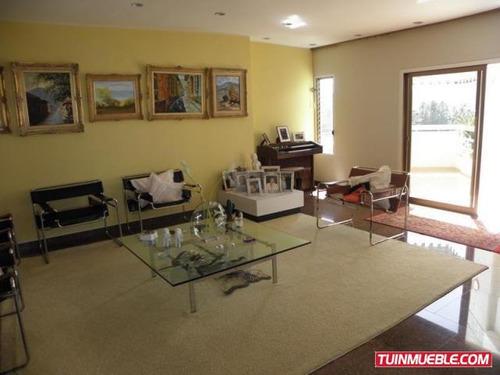 apartamento en venta los naranjos  cod 16-13285