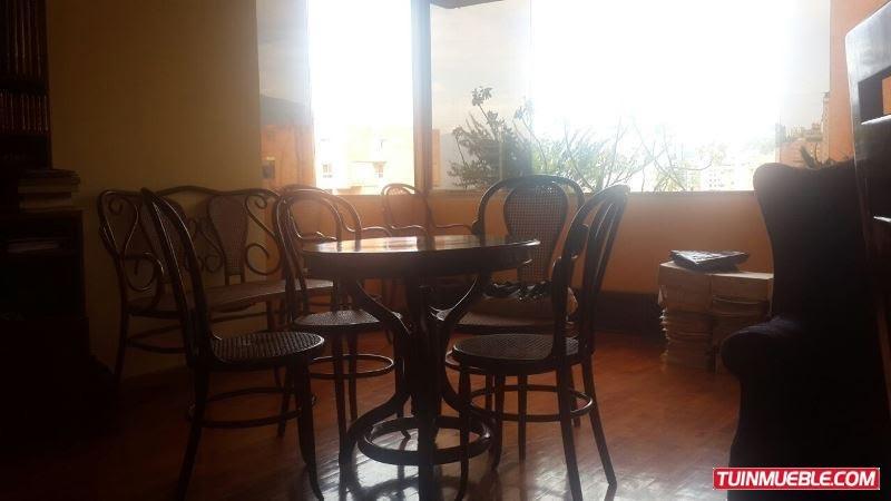 apartamento en venta los naranjos  cod 16-18691