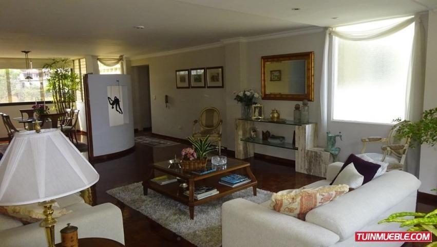 apartamento en venta los naranjos  cod 16-6208