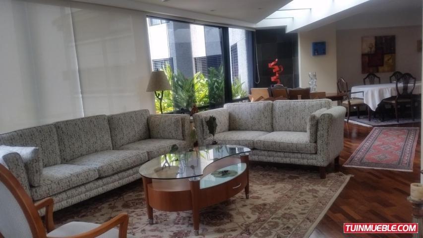 apartamento en venta los naranjos cod 17-2616