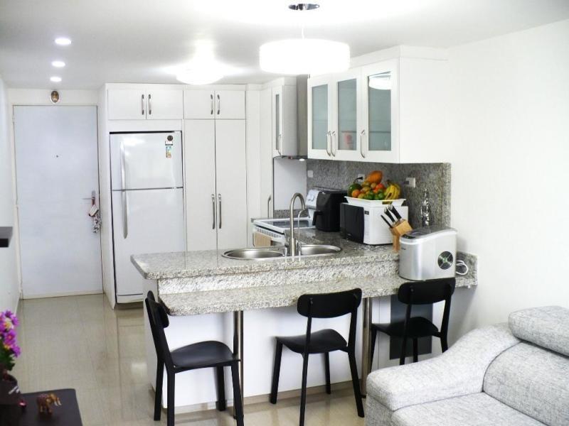 apartamento en venta los naranjos/ código 20-13
