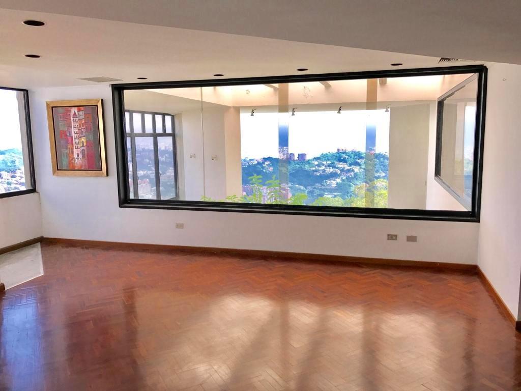 apartamento en venta los naranjos del cafetal edf 17-8233