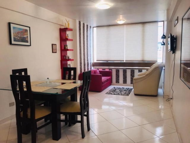 apartamento  en venta - los palos grandes - 20-5399