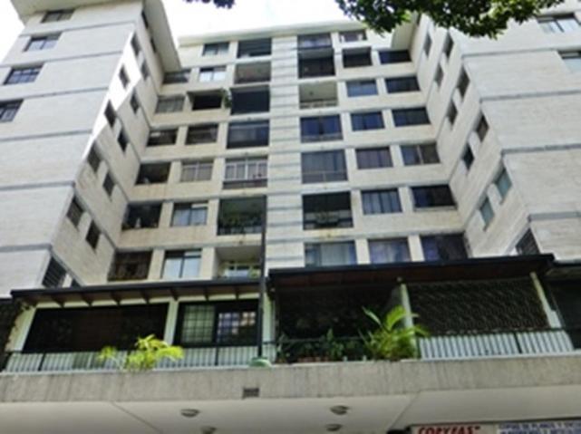 apartamento en venta los palos grandes edf 17-6104