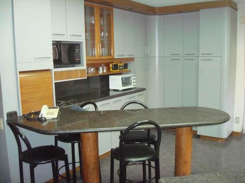 apartamento en venta los palos grandes edf 18-3194