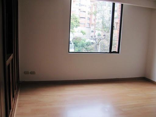 apartamento en venta los rosales 10-1639