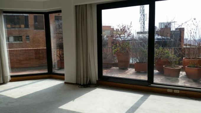 apartamento en venta los rosales 117-436