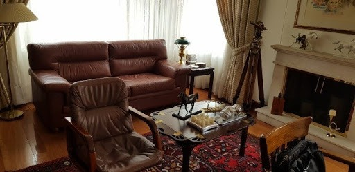 apartamento en venta los rosales 117-839