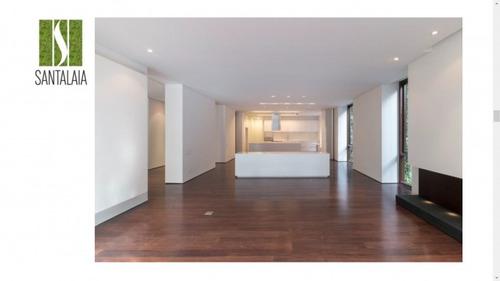 apartamento en venta los rosales 503-2501