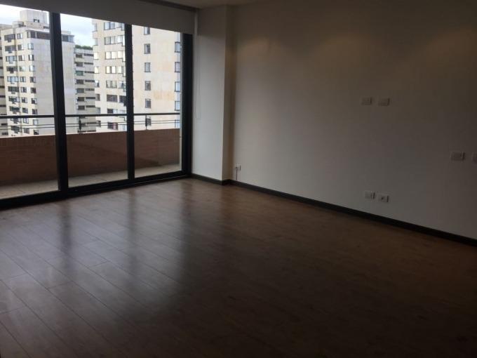 apartamento en venta los rosales 503-4008