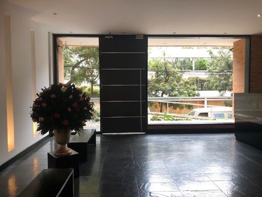 apartamento en venta los rosales 503-4474