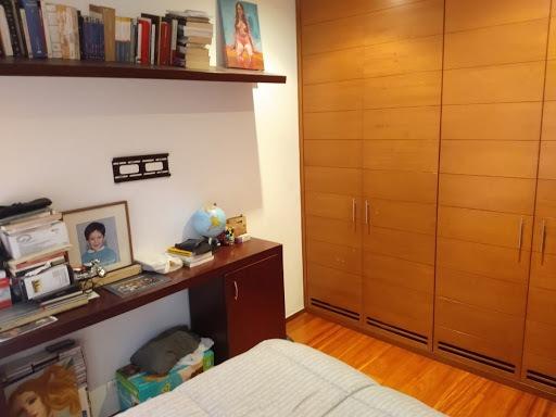 apartamento en venta los rosales 532-3176