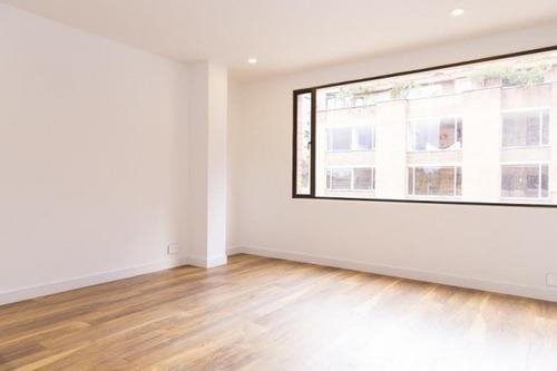 apartamento en venta los rosales 689-794