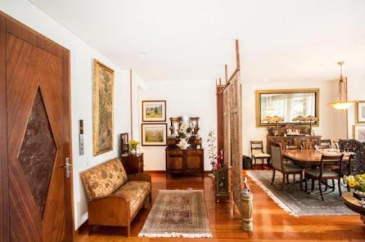apartamento en venta los rosales 90-3901