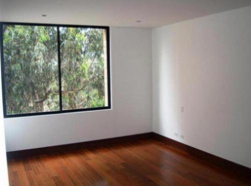 apartamento en venta los rosales 90-4734