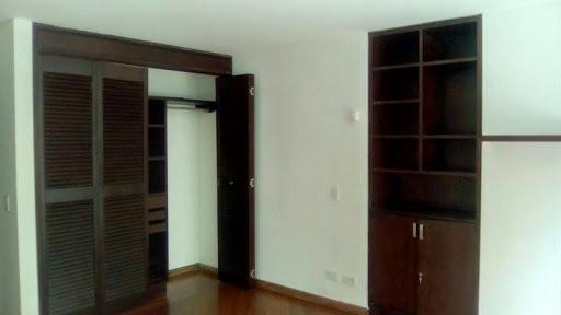 apartamento en venta los rosales 90-55770