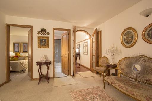 apartamento en venta los rosales 90-58742