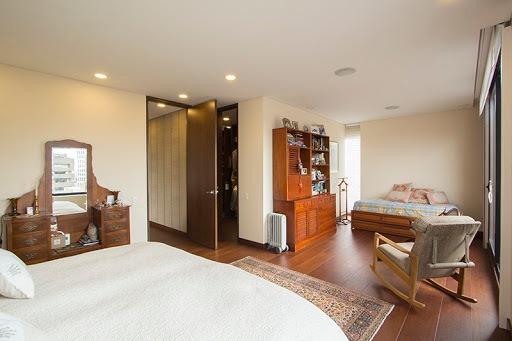 apartamento en venta los rosales 90-61542