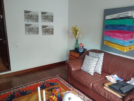 apartamento en venta los rosales 90-63050