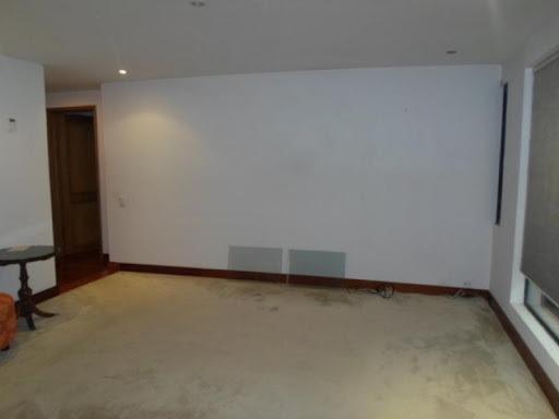 apartamento en venta los rosales 90-9633