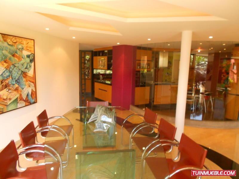 apartamento en venta los samanes  cod 16-13834