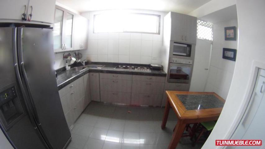 apartamento en venta los samanes  cod 16-8889