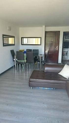 apartamento en venta malibu la alhambra 116-11641