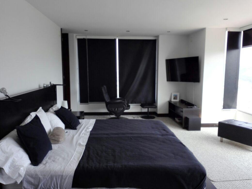 apartamento en venta, manizales, via cerro de oro