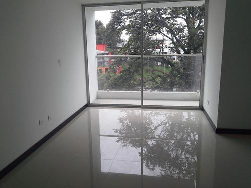apartamento en venta  manizales - villa pilar