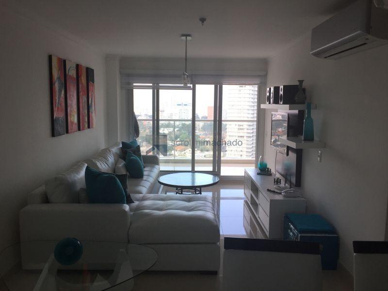 apartamento en venta mansa 2 dormitorios- ref: 2329