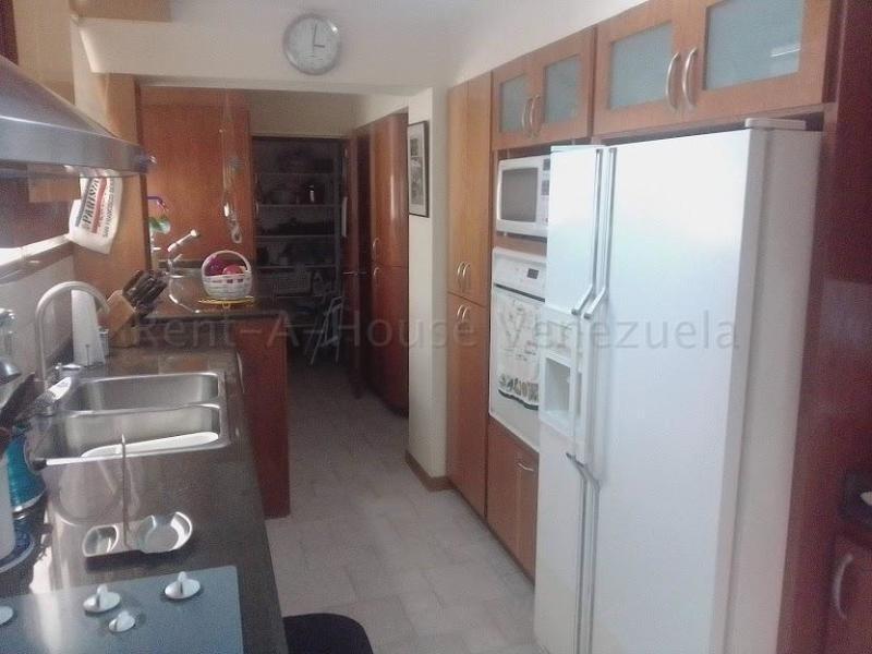 apartamento en venta manzanares / código 20-8227