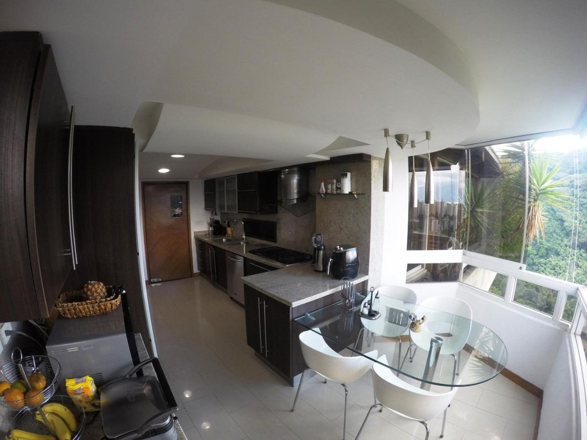 apartamento en venta manzanares jeds 19-14582 baruta