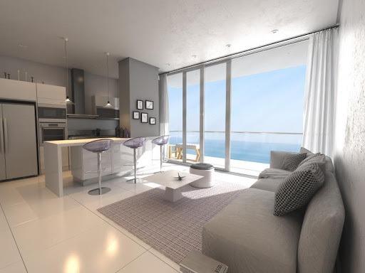 apartamento en venta mar del cristal 90-56368