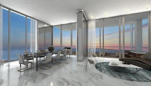 apartamento en venta mar del cristal 90-56386
