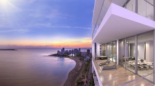 apartamento en venta mar del cristal 90-56387