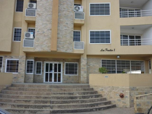 apartamento en venta. maracay. cod flex 18-3895 mg
