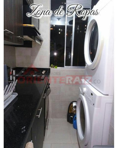 apartamento en venta medellín-envigado or385