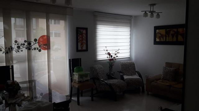 apartamento en venta mirolindo 116-111339