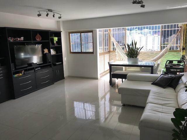 apartamento en venta mls #20-6676 joanna ramírez