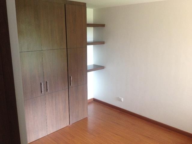 apartamento en venta modelo norte