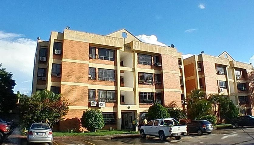 apartamento en venta nagunagua jjl 19-11090