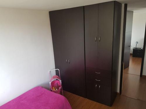 apartamento en venta  nogales reservado de cajicá