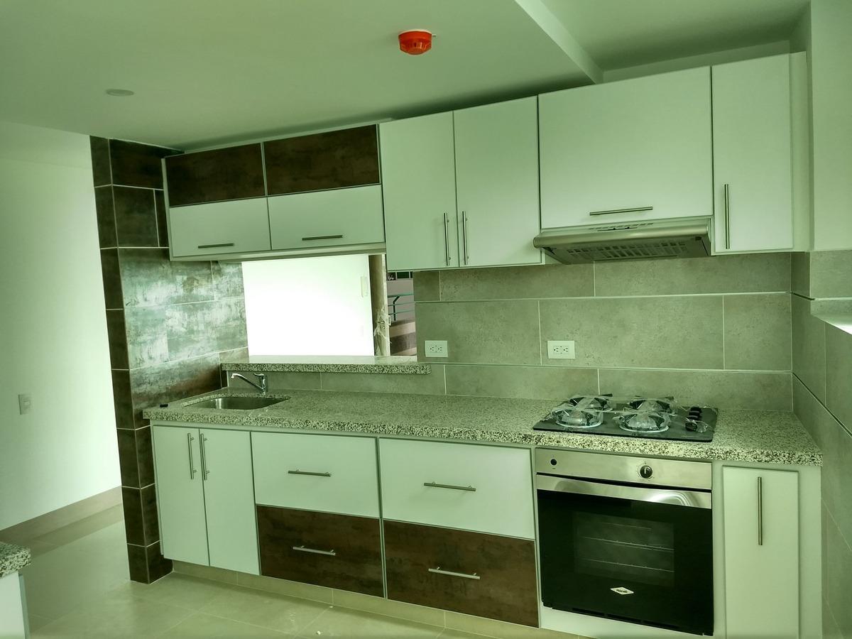 apartamento en venta, norte, cr 19 armenia q.