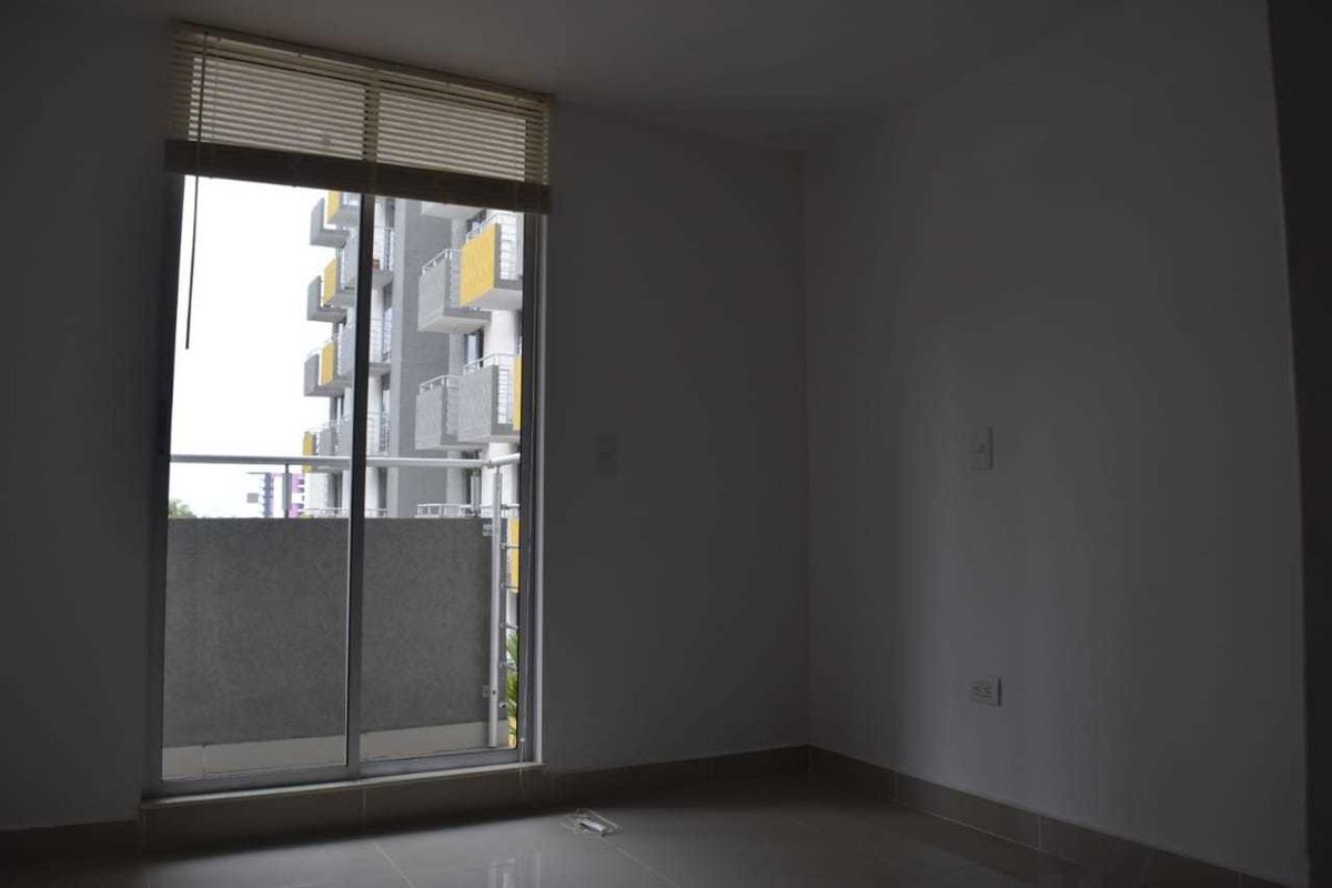 apartamento en venta norte de armenia q. b l
