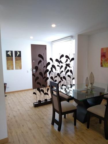 apartamento en venta pasadena 63-1862