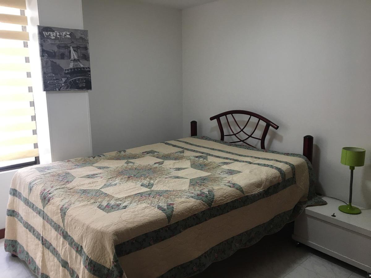 apartamento en venta pasadena 71m2 3 habitaciones
