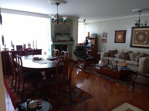 apartamento en venta pasadena 90-60406